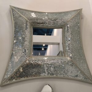 mosaic-star-mirror