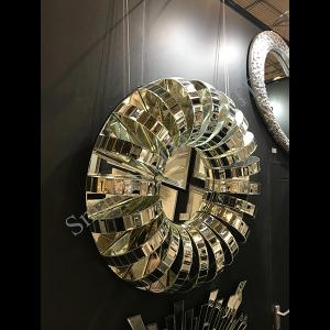 3D Galaxy Mirror
