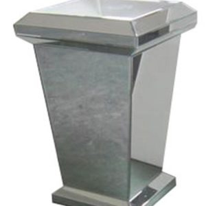 Plain Small Pedestal
