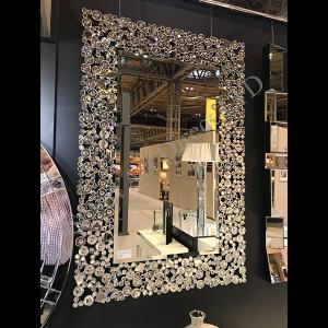 Bubbles & Square's Mirror