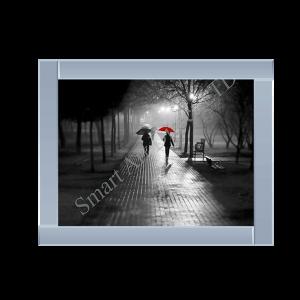 A Walk at Nightime