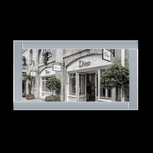 Dior Shop Front I