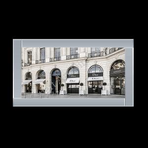 Dior Shop Front II