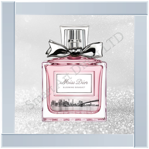 Brooklyn Bridge Miss Dior Pink Perfume