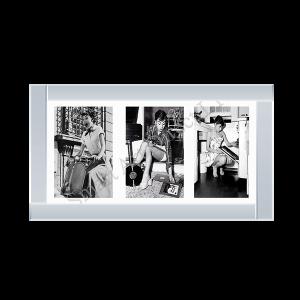 Adurey Hepburn Trilogy