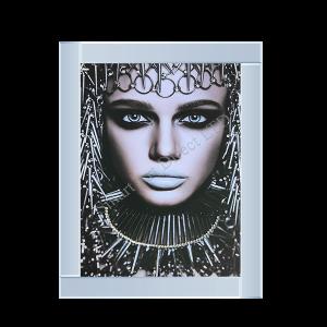 Egyptian Lady II
