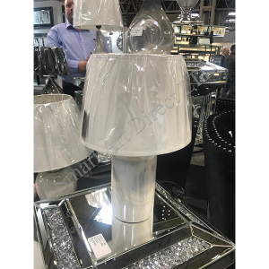 Marble Table Lamp III