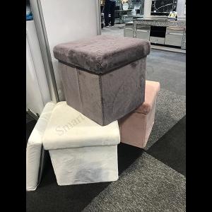 Fluffy Storage Boxes