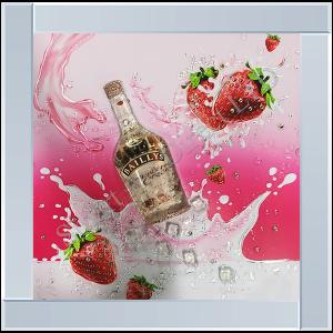 Bailey's Strawberries & Cream