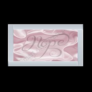 Hope Pink Background