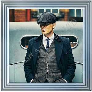 Tommy Shelby Car II
