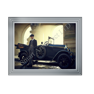 Tommy Shelby Car