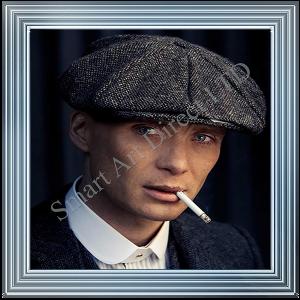 Tommy Shelby Flat Cap Cigarette