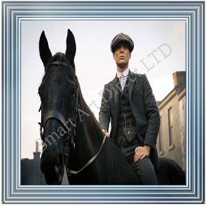 Tommy Shelby Horse