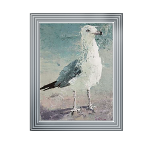 Beach Bird VII