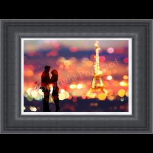 A Date in Paris Colour