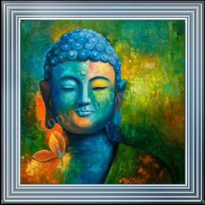 Blissful Buddha