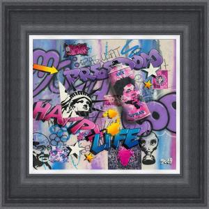 Pop Graffity