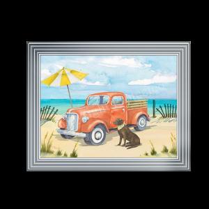 Beach Truck II