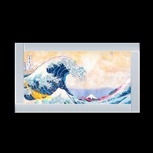 Hokusais Wave