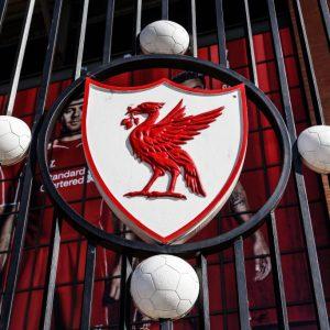 Liverpool TEST